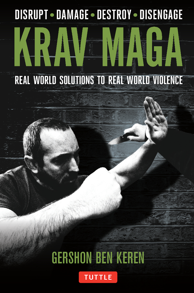Krav Maga - Tactical Survival Book